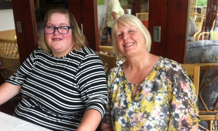 Week of events mark Learning Disability Week 2017