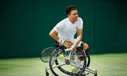 British quartet set for Wimbledon wheelchair tennis challenges