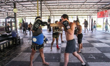 The Edge: Northern Thailand intensive holistic and physical activity rehab centre
