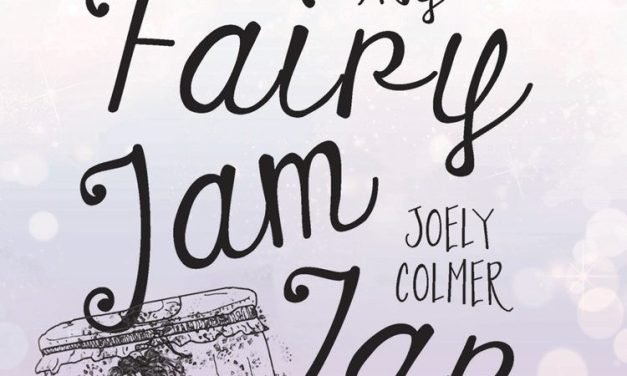 Win a copy of AspergerWorld: My Fairy Jam Jar