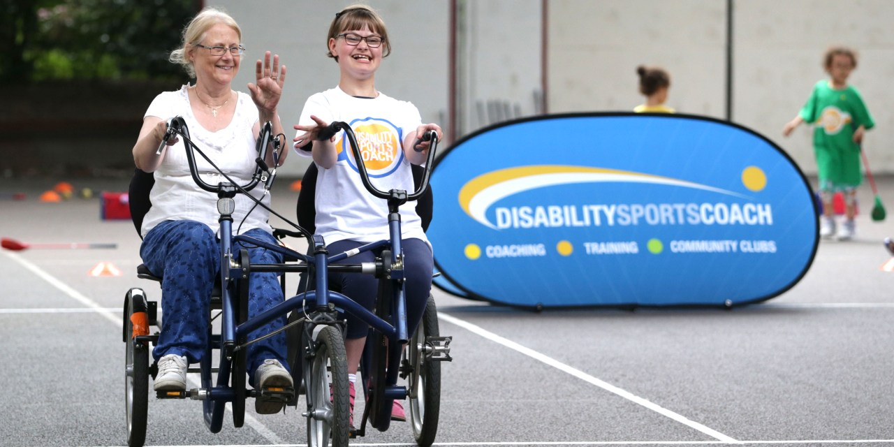 Five London Community Clubs for disabled people saved from closure with new funding