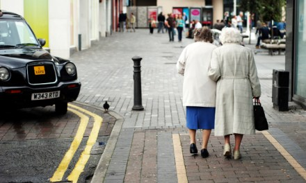 Taxi passengers with dementia rank sensitivity to their needs as top demand