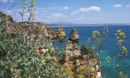 WIN! A Week in Portugal´s Beautiful Algarve