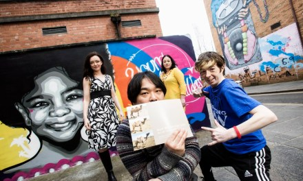 Northern Irish disabled artists offered iDA grants