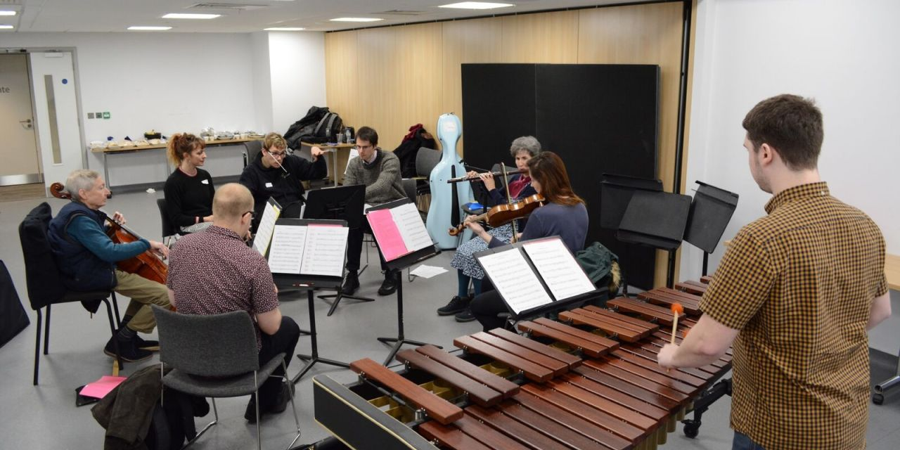 Bournemouth Symphony Orchestra add six disabled musicians