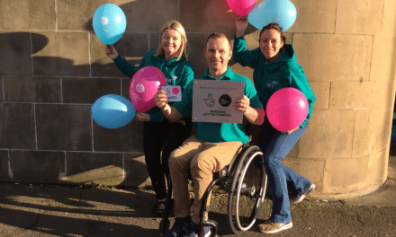 National Lottery funding help Euan's Guide expand