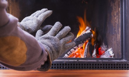 Helping you keep warm during the cold snap