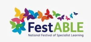 FestABLE festival logo