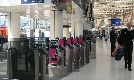 Have your say in the future of rail ticketing survey