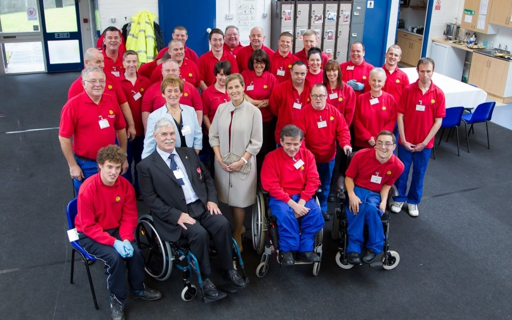 Liverpool charity Brighter Future Workshop faces closure