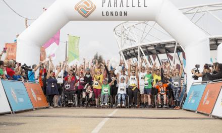 All-inclusive fun run comes to Glasgow