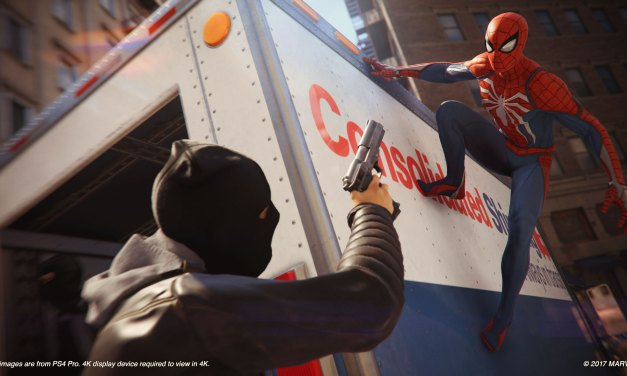 Spider-Man praised for accessibility options