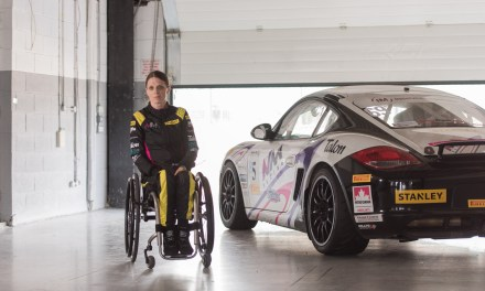 McGloin calls for better access to motorsports