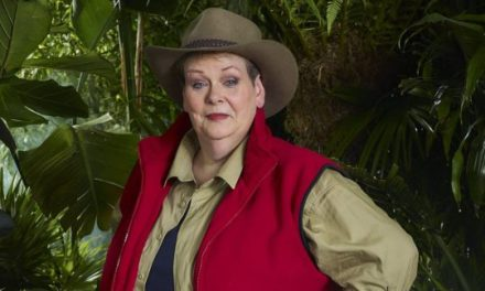 """I'm a Celeb star Anne Hegerty – """"I don't suffer Asperger's, I suffer from idiots"""""""
