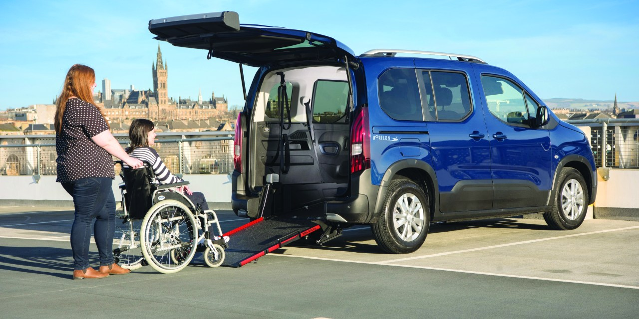 Introducing the All-New Peugeot Horizon from Allied Mobility