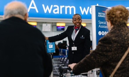BA becomes first Autism Friendly airline in the UK