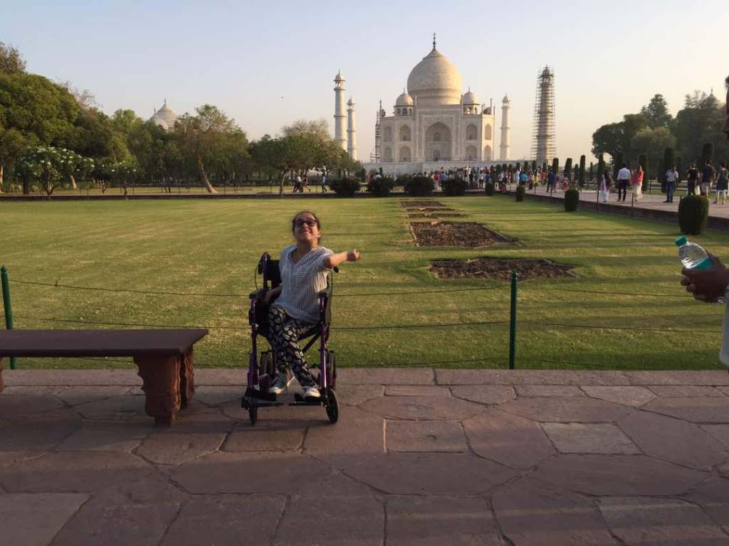 Learn more about accessible holidays