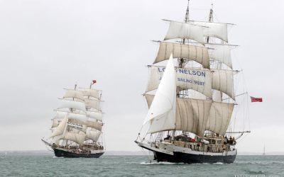 Win an amazing sailing trip!