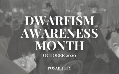 Celebrating Dwarfism Awareness Month