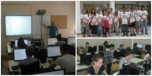 Summer-School-of-Programming