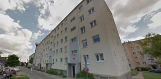 1,5-roczne dziecko wypadło z okna w Gorzowie Wlkp.