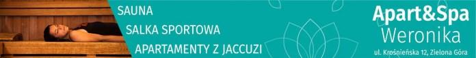 Apart&Spa Weronika