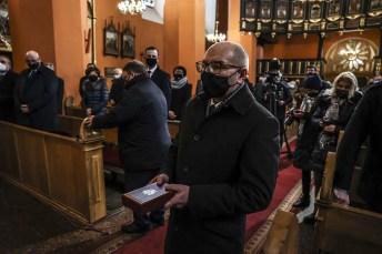 Pogrzeb Jolanty Fedak w Zielonej Górze