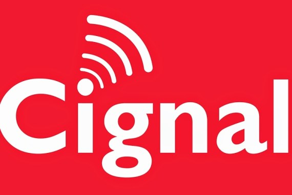 Sign-up with CignalTV now!