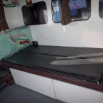 Poseidon Dive Center Boat Stern Cabin