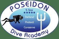Poseidon Dive Center Logo-small