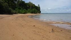 Ao namao beach