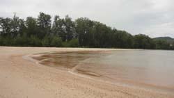 Nopharat beach