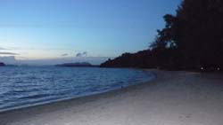 Tubkaak Beach