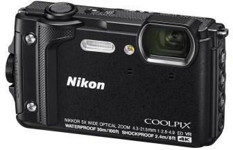 Nikon W300 Camera