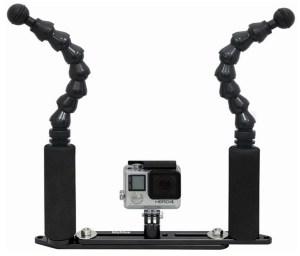 Underwater Camera Tray