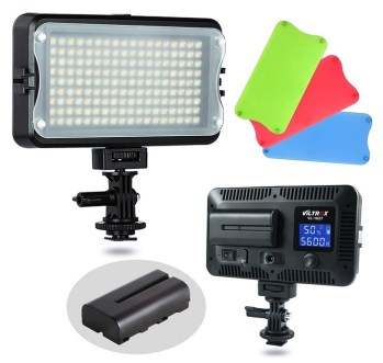 Video Light portable