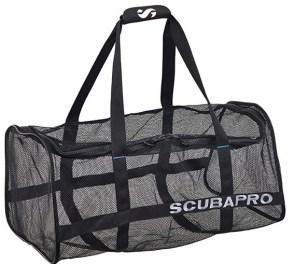 SCUBAPRO Mesh Bag Coated