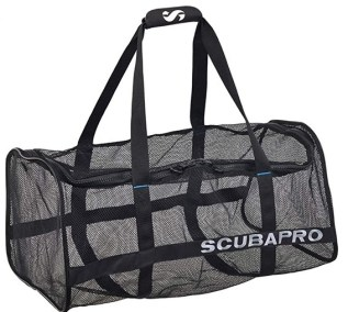 SCUBAPRO Mesh Bag Coated