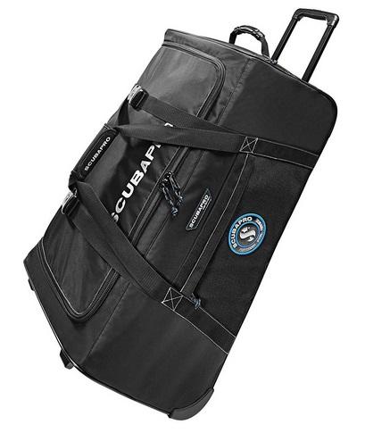 Scubapro Caravan Scuba Gear Bag