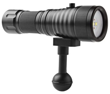 SecurityIng Wide Video Flashlight