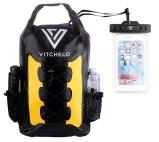 Vitchelo 30L Waterproof Dry Bag Backpack