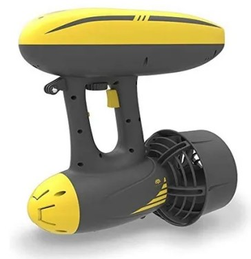 AQUAROBOTMAN MagicJet Seascooter