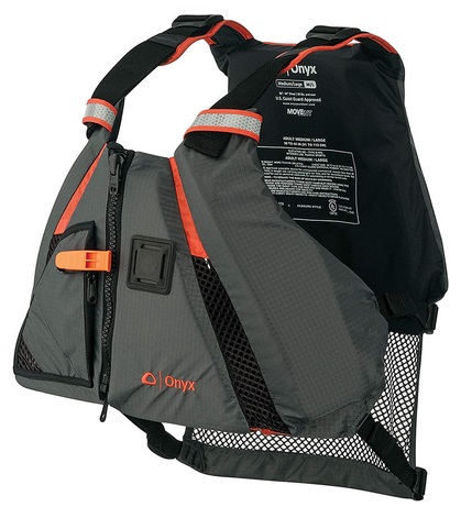 Life Vest SUP