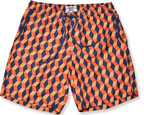 Swim Trunks Men Beach Bros.