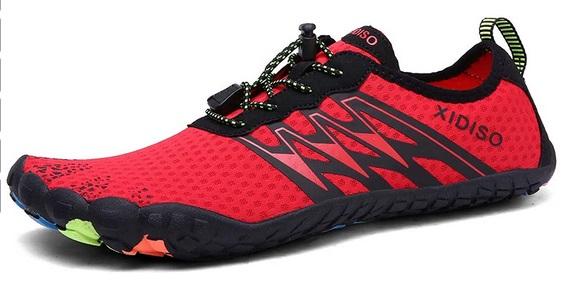 FUSHITON Chaussures Aquatiques