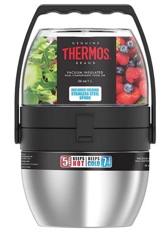 THERMOS Thermobehälter für Essen Lunchpot mit