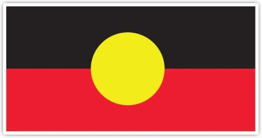 Authentic Aboriginal Flags