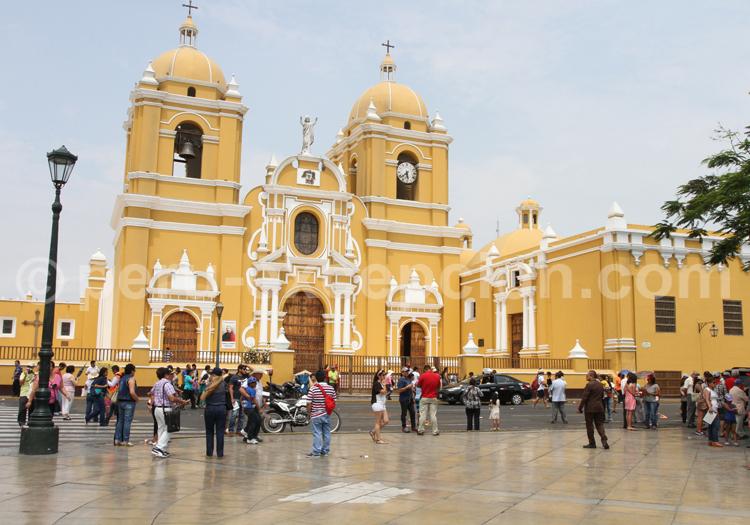 Trujillo Pérou