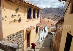 Cuzco San Blas