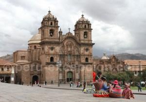 Eglise Jesus Cuzco
